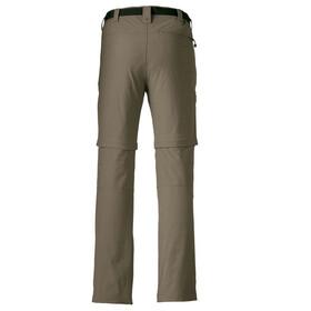 Maier Sports Tajo 2 lange broek Heren bruin